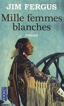 Couverture Mille femmes blanches