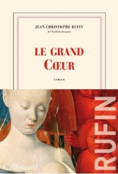 Couverture Le grand coeur