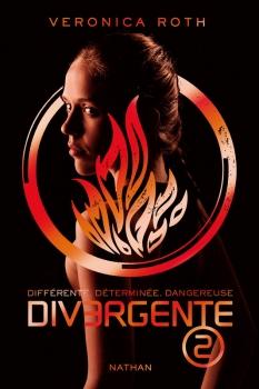 Divergente, tome 2 - Veronica Roth