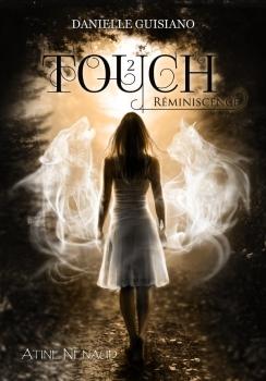 Couverture Touch, tome 2 : Réminiscence