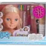 Nancy Busto segredos de beleza