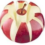 Cortador de maçãs Presto TESCOMA