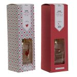 Difusor aroma vidro 80 ML (1 unidade)