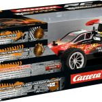 Carro R/C Fire Racer 2 2.4Ghz
