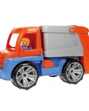 Camião do lixo com boneco truxx LENA 04416