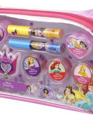 Estojo maquilhagem Princesas