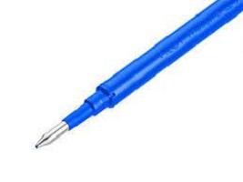 Recarga para esferográfica apagável azul Frixion PILOT  (1 recarga)