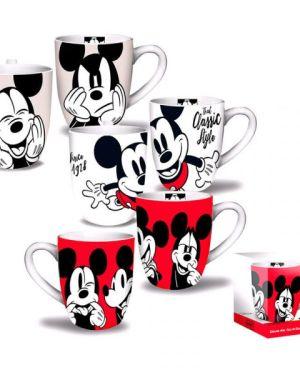 Caneca Mickey 355 ML (1 unidade)