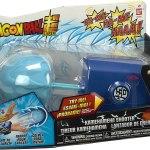 Dragon Ball Lançador de energia
