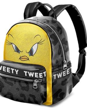 Mochila fashion Tweety trouble