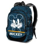 Mochila Running HS 1.3 Mickey Blue