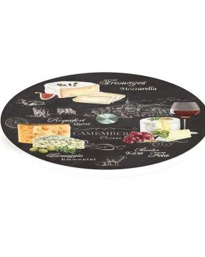 Prato de queijo rotativo Easy Life
