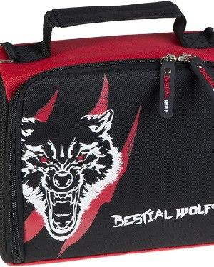 Lancheira térmica Bestial Wolf