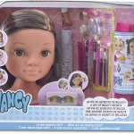 Nancy Busto Um dia de segredos de beleza