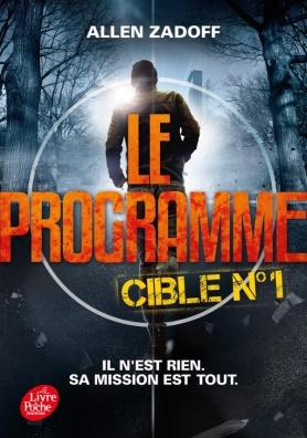 Le programme - Tome 1