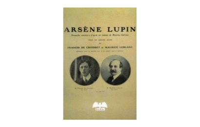 Arsène Lupin