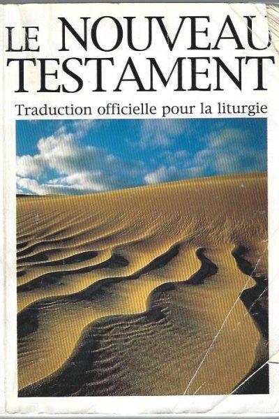 Le Nouveau Testament illustré
