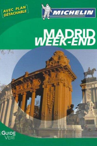 Madrid Week-End