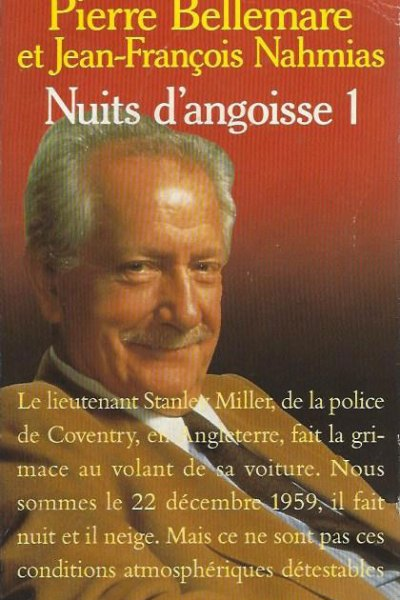 Nuits d'angoisses, tome 1