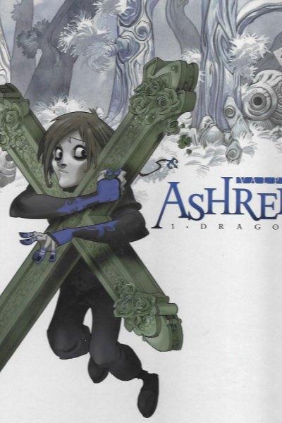 Ashrel, tome 1: Dragon