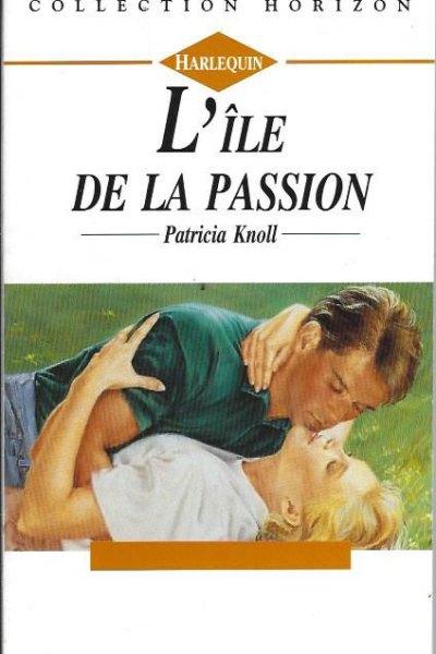 L'île de  la passion