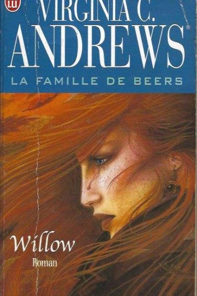 La famille de Beers, tome 1: Willow
