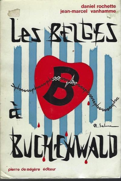 Les Belges à Buchenwald