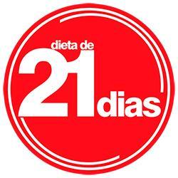 Dieta de 21 dias