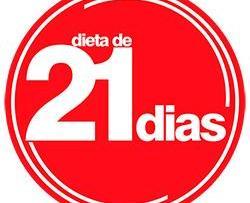 Dieta de 21 dias rodolfo aurelio