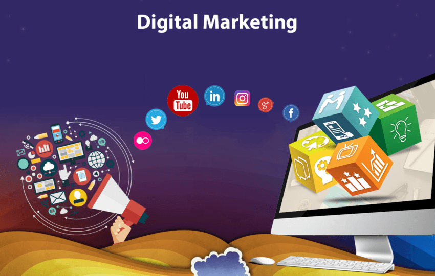 The Importance of Digital Marketing and its Core Components