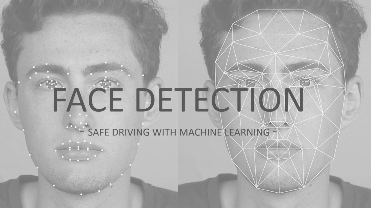 Drowsiness (Sleep) Detection Using Machine Learning – Part 1 of 5