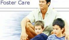 Ministry to Foster Children