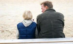 Mentoring fatherless boys