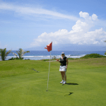 Moorea Green Pearl Golf Course French Polynesia