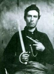 'Texas' Jack Vermillion