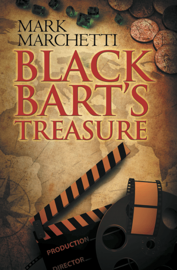 Black Bart's Treasure