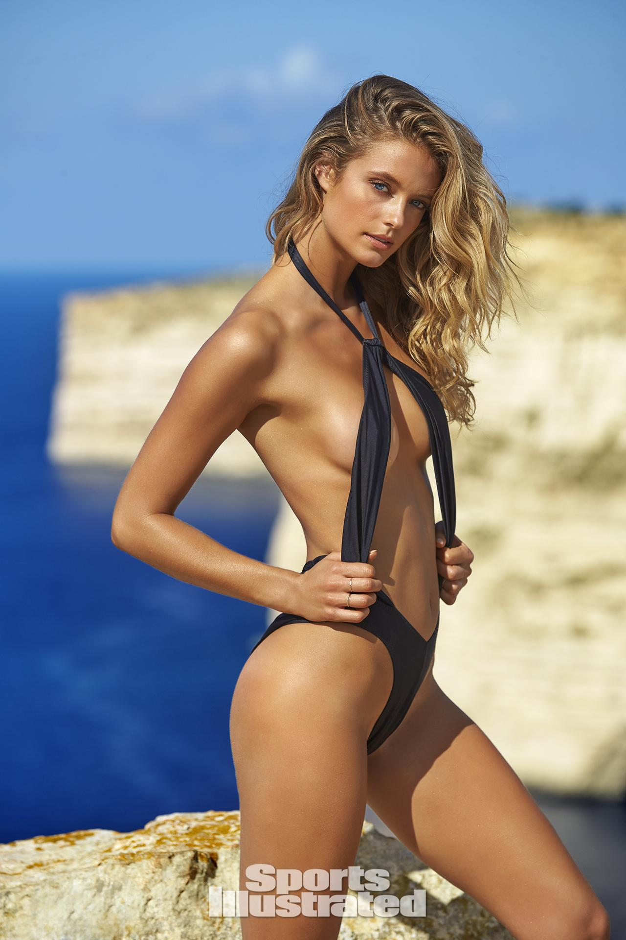 Lizbell Agency Kate Bock Shoots Sports Illustrated For
