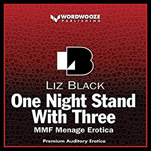 Audiobook 'One Night Stand with Three' Out Now!