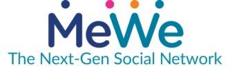 Mewe logo  https://upload.wikimedia.org/wikipedia/en/8/8d/TheMeWeLogo.png