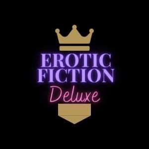 Erotic Fiction Deluxe logo  Copyright Liz BlackX