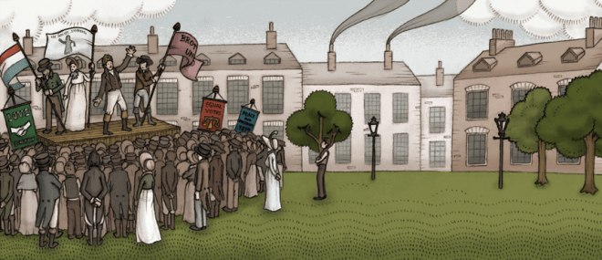 An illustrated history of the Guardian