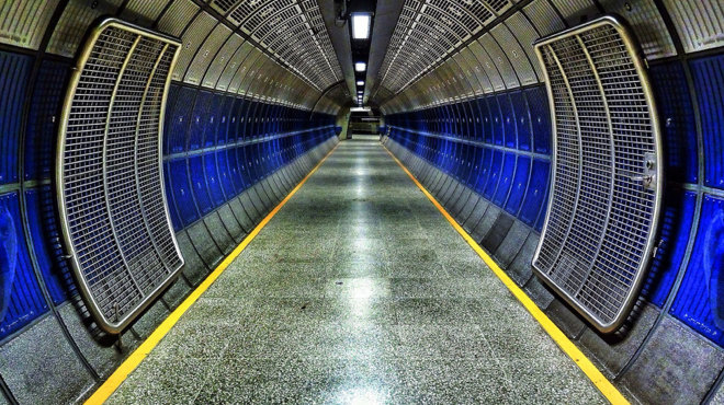 Beautiful Tube