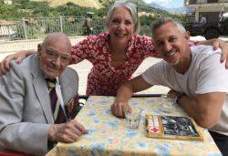 Gary Lineker: My Grandad's War