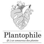 Logo Plantophile