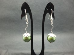 Earrings for those wonky days