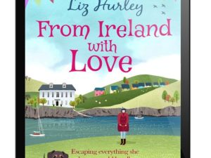 Sneak peek – Chapter One – From Ireland with Love