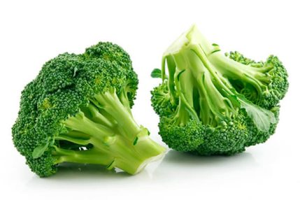 Image result for broccoli help i n burning belly fat