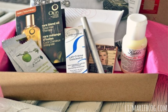 birchbox january