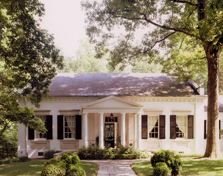How To Get Perfect Curb Appeal Liz Marie Blog