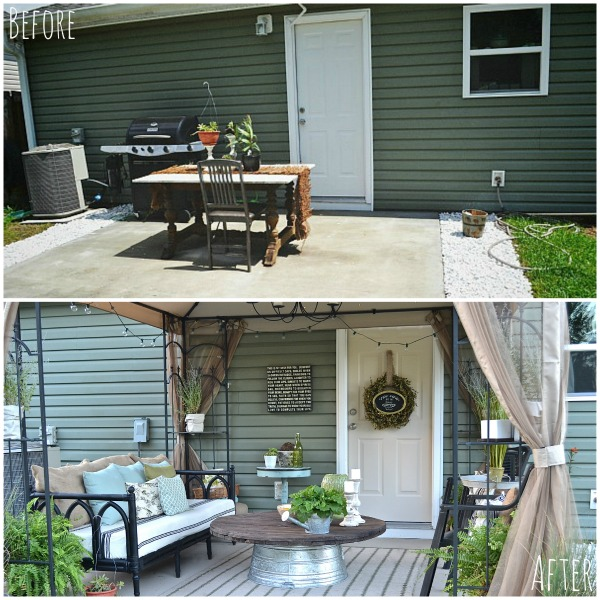 Diy Patio Door Installation: Patio Door Makeover- Behr DIY Expert